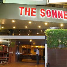 The Sonnet, Jamshedpur